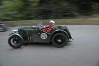 1933 MG J2 image.