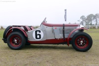 1934 MG ND image.