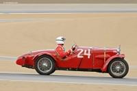1934 MG NE