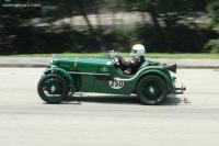 1934 MG PA/B image.