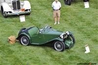 1934 MG PA Midget