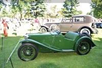 1935 MG PA