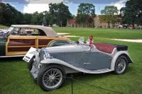 1935 MG NB image.