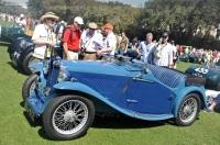 1935 MG NB