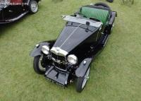 1935 MG PB image.