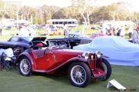 1936 MG PB