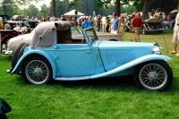 1939 MG TA