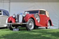 1939 MG VA