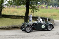 British Heritage Race
