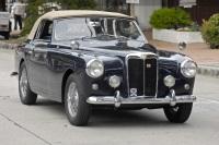 1952 Arnolt MG Bertone Coupe