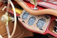 1955 MG TF 1500