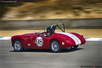 1956 MG MGA 1500 image.