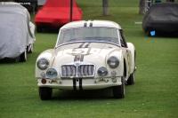 Sebring MG