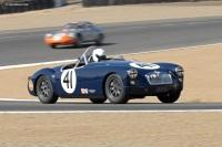 1955-1961 GT Cars Under 2200cc