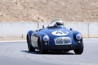 1957 MG MGA