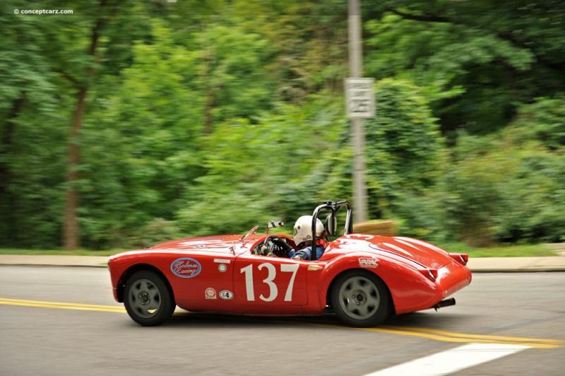Prix alfa romeo giulietta sprint veloce 1960 12