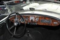 1957 MG MGA.  Chassis number HDR43/29793