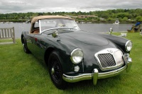 English Sports Cars - 1959-1970