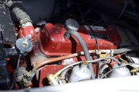 1960 MG A.  Chassis number GHN-L 84466