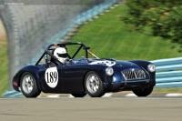 1961 MG MGA 1600 MKI image.