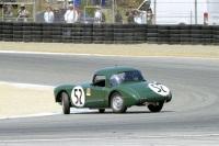 1962 MG MGA 1600 image.