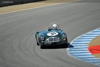 4B: 1955-62 GT