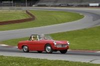 1963 MG Midget