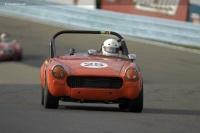 1964 MG Midget image.