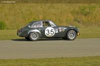 1968 MG C