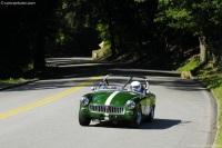 1968 MG Midget MKIII