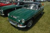 1969 MG C