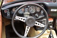 1971 MG MGB MKII