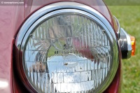 1974 MG MGB MKIII