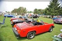 1977 MG Midget image.