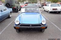 1978 MG Midget MK IV.  Chassis number GAN6UJ205034G