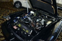 1980 MG MGB MK IV