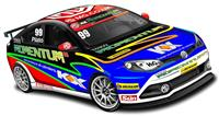 Popular 2012 MG MG6 GT Wallpaper
