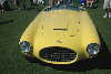 1953 MG TD Sport Special