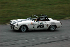 Chassis information for MG B