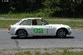 Chassis information for MG MGB GT