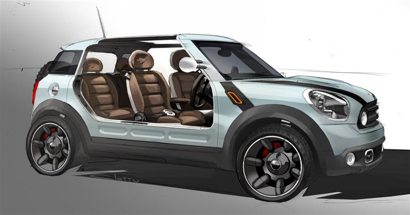 2010 Mini Beachcomber Concept News And Information Research And