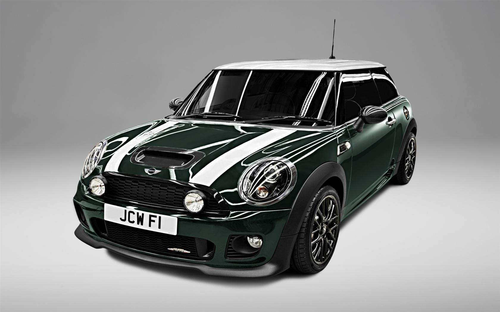 2011 MINI John Cooper Works World Championship 50
