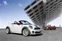 2012 MINI Roadster image.
