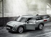 MINI Clubman Monthly Sales