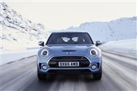 2016 MINI Clubman ALL4 image.