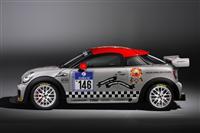 2011 MINI John Cooper Works Coupé Endurance