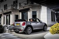 2016 MINI Open 150 Edition