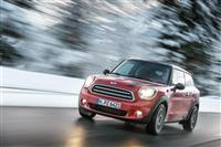 2013 MINI Cooper D Paceman ALL4 image.
