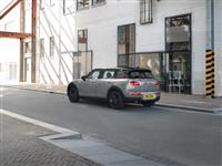 Image of the Black Pack Clubman