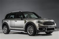 2016 MINI Cooper S E Countryman ALL4 image.